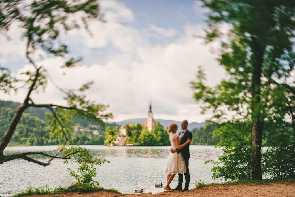 Bled Wedding Photographer