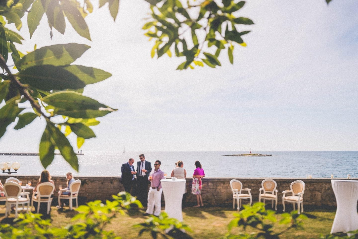 wedding photographer villa polesini porec istria