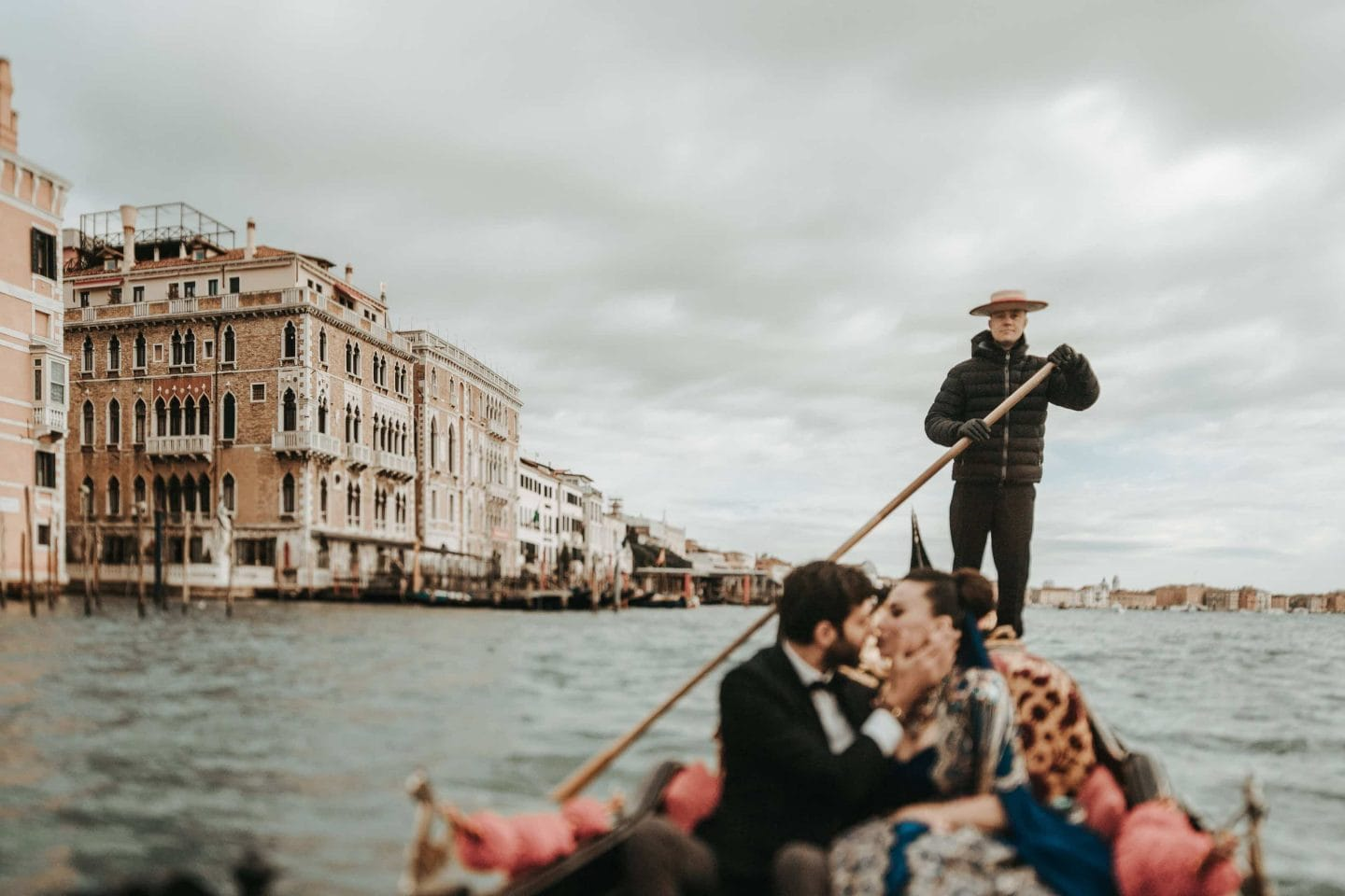 wedding photographer venice italy