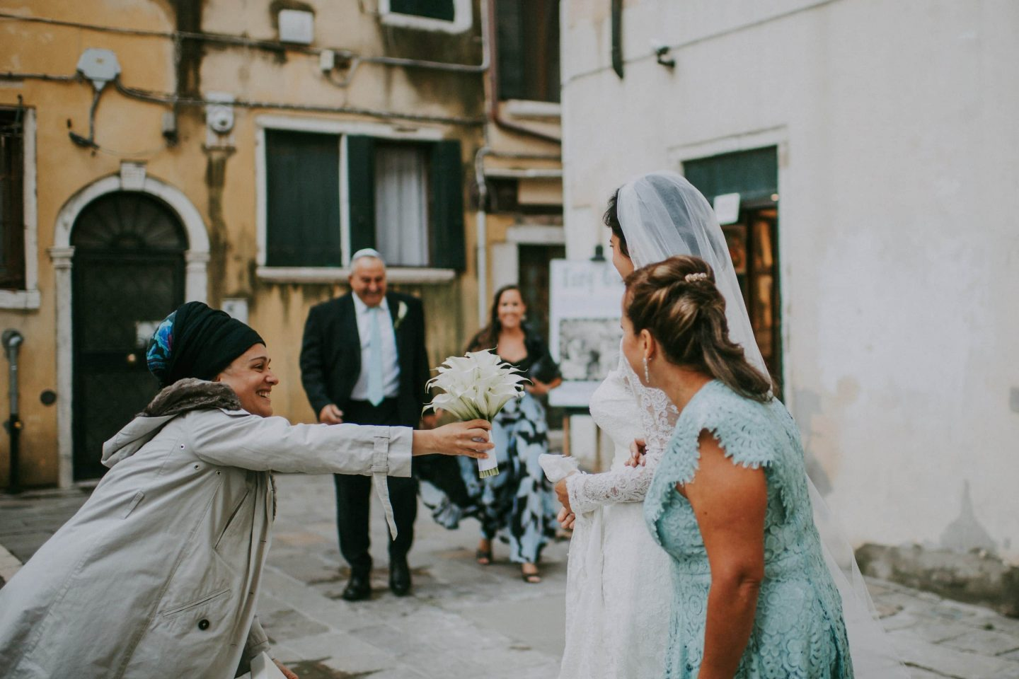 jewish wedding photographer venice