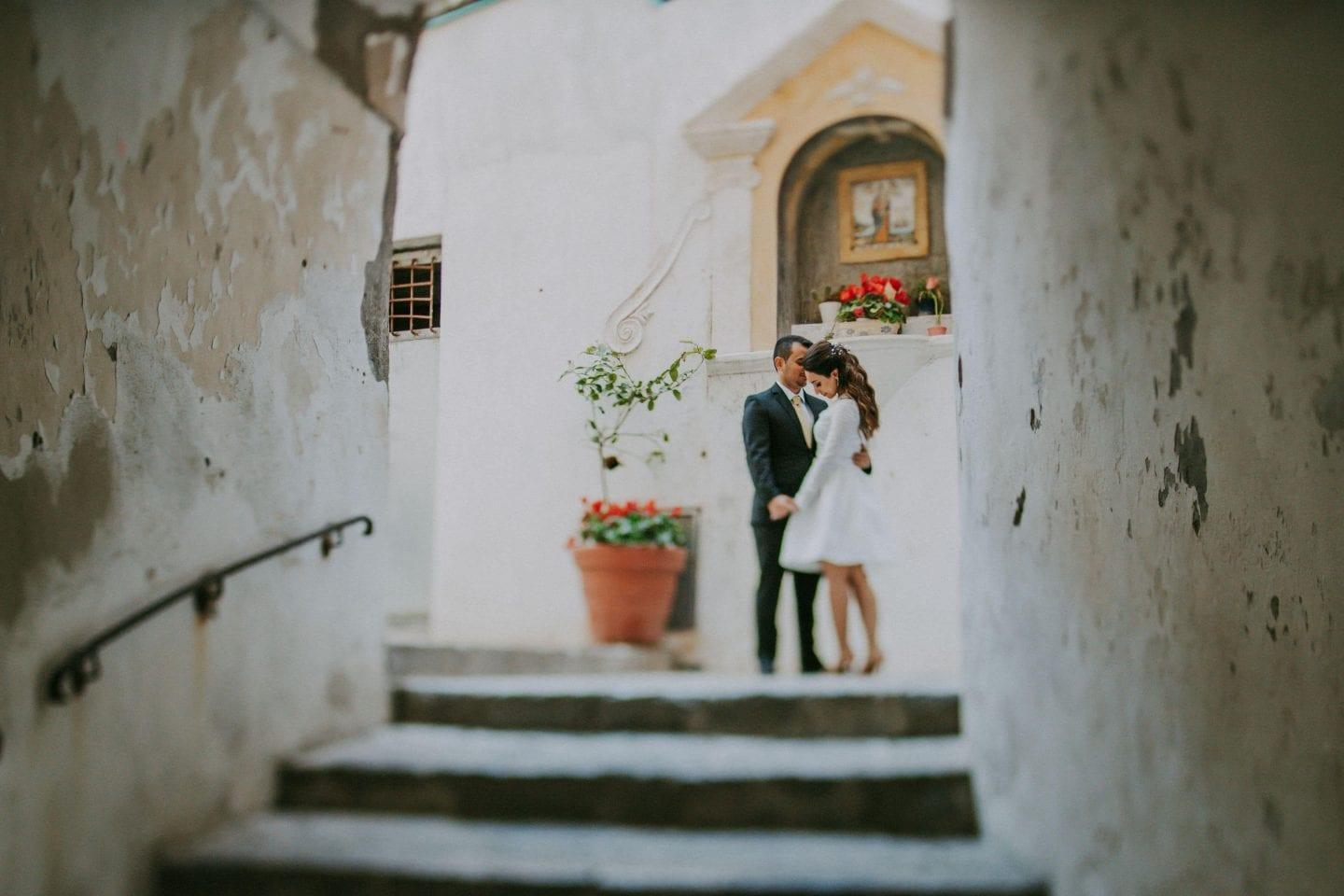 honeymoon photographer positano amalfi coast italy