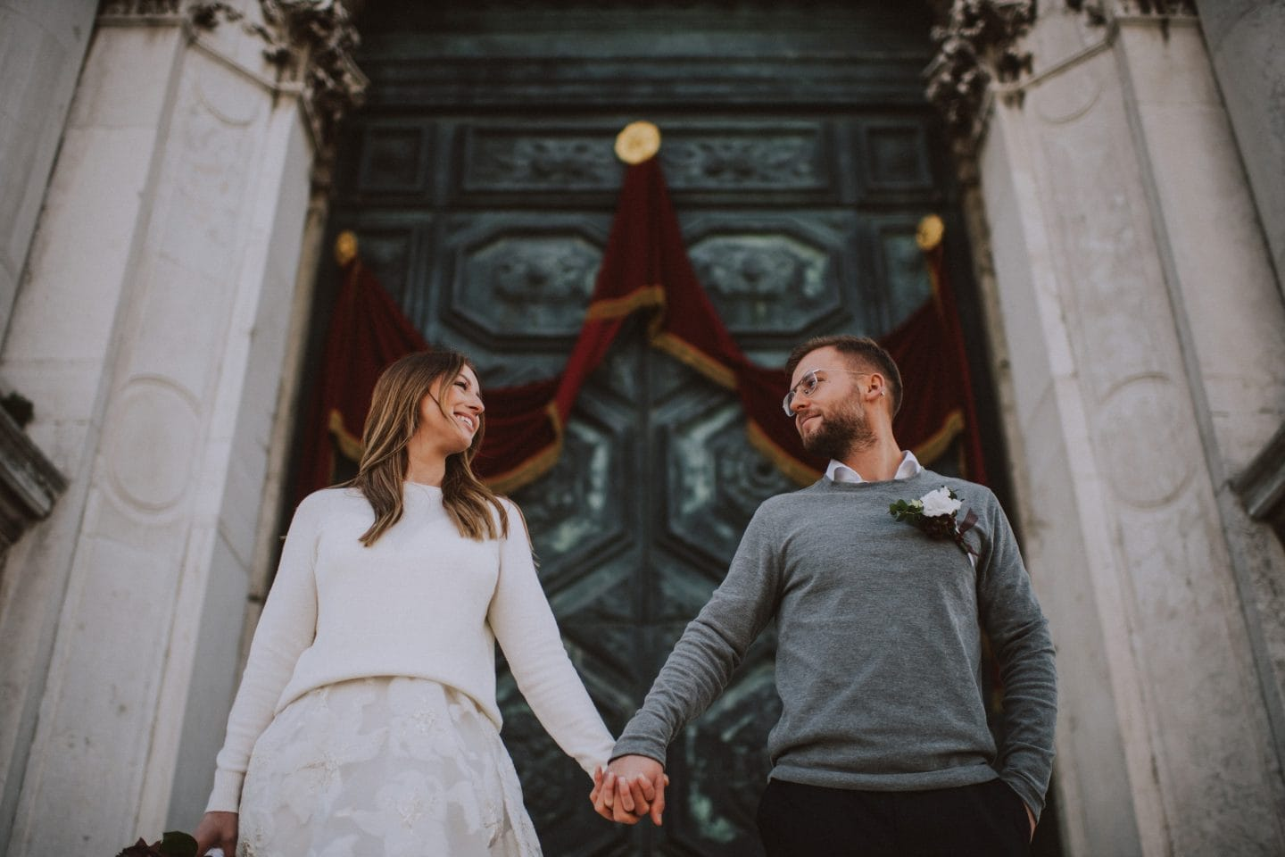 italian love affair romantic elopement venice